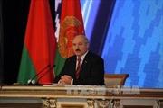 EU bãi bỏ gần như toàn bộ các biện pháp cấm vận Belarus