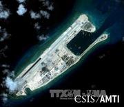 Nhật Bản, Australia, Ấn Độ quan ngại về căng thẳng ở Biển Đông