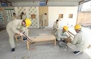 Malaysia tái tuyển dụng lao động nước ngoài bất hợp pháp