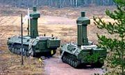Mỹ lo bị Nga chiếm ưu thế trong tác chiến điện tử