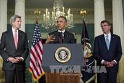 Mỹ hối Trung Quốc cam kết phi quân sự hóa toàn bộ Biển Đông