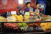 Biến ẩm thực đường phố thành điểm nhấn hút du khách