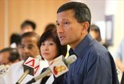 Singapore và Trung Quốc tìm cách giảm thiểu nguy cơ xung đột ở Biển Đông