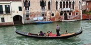 Thành Venice ưu tiên hợp tác du lịch, văn hóa với Việt Nam