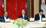 Điều chỉnh quy hoạch vùng Thủ đô Hà Nội đến năm 2030