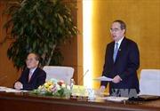 Mặt trận Tổ quốc triển khai giám sát bầu cử đại biểu QH từ 20/3