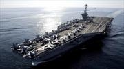 Về thông tin Mỹ điều tàu sân bay tới Biển Đông