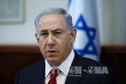 Vết rạn trong quan hệ Mỹ - Israel