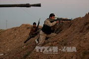Mỹ tính khôi phục chương trình huấn luyện tại Syria