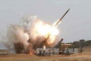 Hàn Quốc gửi thư lên HĐBA LHQ về vụ Triều Tiên phóng tên lửa