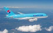 Hàn Quốc cho phép Korean Air bay trực tiếp đến Iran