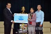 Đà Nẵng trao căn hộ chung cư cho gia đình liệt sĩ Gạc Ma