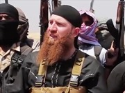 Chỉ huy cấp cao của IS chết lâm sàng