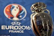 Pháp ráo riết chuẩn bị cho VCK Euro 2016