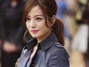 Triệu Vy tái xuất với vai trò đạo diễn