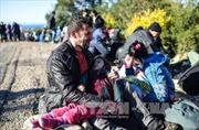 LHQ kêu gọi các nước tiếp nhận thêm người tị nạn Syria