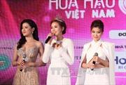 Khởi động Cuộc thi Hoa hậu Việt Nam 2016