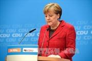 Thách thức mới đối với Thủ tướng Angela Merkel