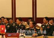 ASEAN có lập trường thống nhất trước thách thức an ninh khu vực