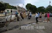 Mỹ cho phép người Cuba mở tài khoản ngân hàng