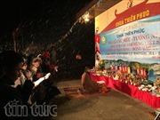 Lễ cầu siêu cho các liệt sỹ đảo Gạc Ma tại Ba Lan