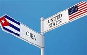 Mỹ, Cuba khôi phục dịch vụ bưu chính trực tiếp