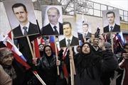 Nga rút quân vì bất hòa với Iran và Syria?