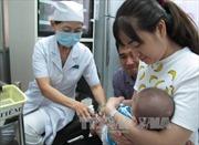 Ngày 17/3 tiếp tục đăng ký trực tuyến tiêm vắc xin Pentaxim