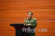 Tư lệnh quân đội Myanmar chấp nhận kết quả bầu tổng thống