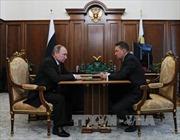 Giá dầu thấp là một nguyên nhân khiến Nga rút quân khỏi Syria