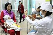 Hà Nội: Số lượt đăng ký tiêm vắc xin Pentaxim nhiều gấp hơn 30 lần