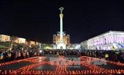 Ukraine đổi tên thời Liên Xô hàng trăm điểm dân cư