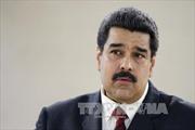 Tổng thống Venezuela bất ngờ thăm Cuba