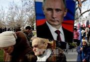 EU hô hào các nước trừng phạt chống Nga