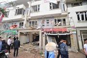 Nhiều bệnh nhân vụ nổ ở Hà Đông vượt qua nguy kịch
