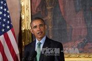Tổng thống Mỹ lên đường thăm Cuba