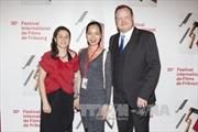 Nữ đạo diễn Việt Nam làm giám khảo LHP quốc tế Fribourg