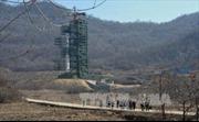 """Triều Tiên có thể thử hạt nhân """"ngay lúc này"""""""