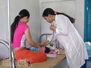 Thiếu nước sạch, người dân Kon Tum đổ bệnh đường ruột