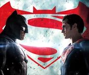 Dàn sao Batman và Superman gửi lời chào tới fan Việt Nam