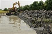 Mặn sẽ xâm nhập sâu vào sông Đồng Nai