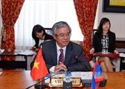 Việt Nam chủ trì phiên họp Ủy ban ASEAN tại Mỹ