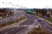 Bảo đảm ATGT trên cao tốc Nội Bài - Lào Cai