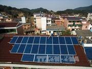 Các nước đang phát triển chi mạnh cho năng lượng tái tạo