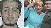 Bà Merkel từng chụp ảnh với kẻ đánh bom ở Bỉ?