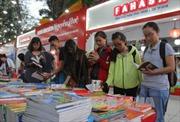Hơn 1 triệu bạn đọc đến Hội sách TPHCM