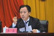 """Trung Quốc: Bí thư Chu Hải """"ngã ngựa"""""""