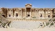 "Nga điều robot tới Syria ""hồi sinh"" Palmyra"
