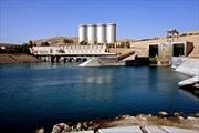 Iraq cảnh báo nguy cơ vỡ đập Mosul trong mùa mưa