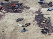 Đánh bom liều chết giữa Baghdad, 30 người thương vong